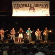 Granville Johnson Bluegrass Festival
