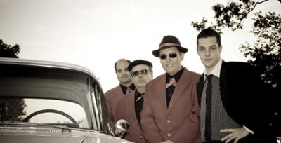 Terry Lee & the Rockaboogie Band | Saturday, April 26, 2014