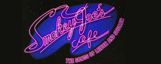 Smokey Joe's Cafe  |  Sunday, July 28 – 2:00pm